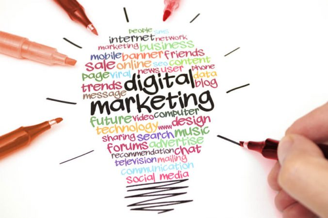 Tips for More Success With Digital Marketing