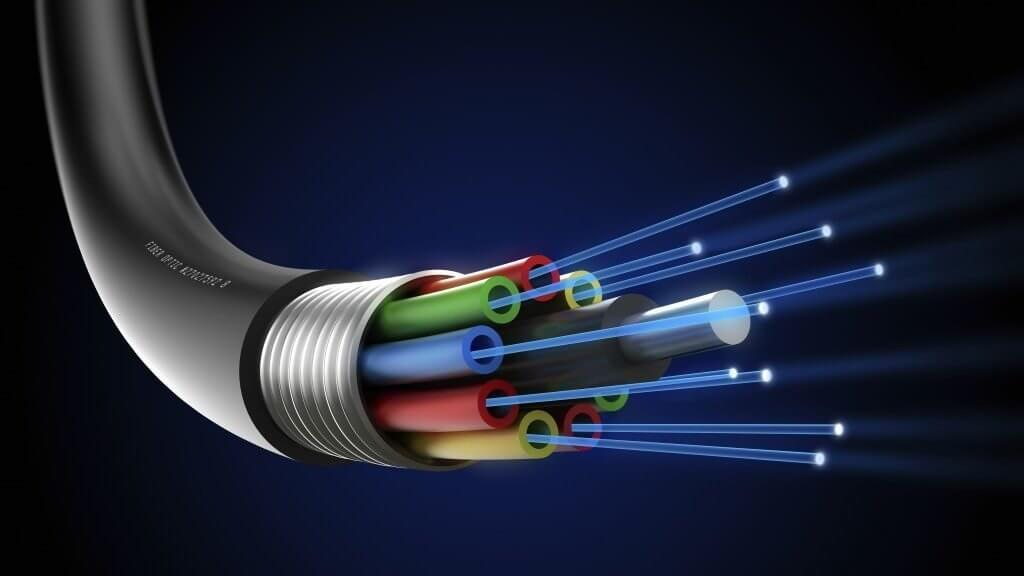 internet submarine cables