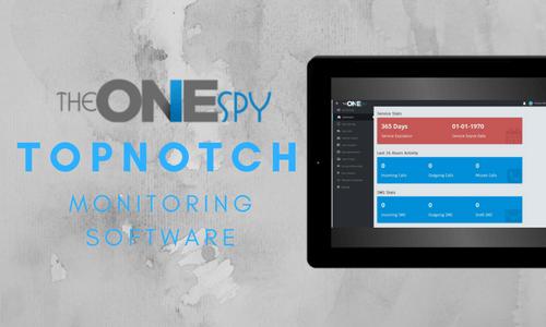 Monitoring applications