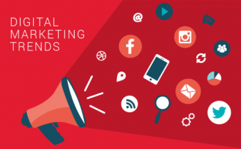 5 Hot Digital Marketing Trends That Will Make 2018 Awesome