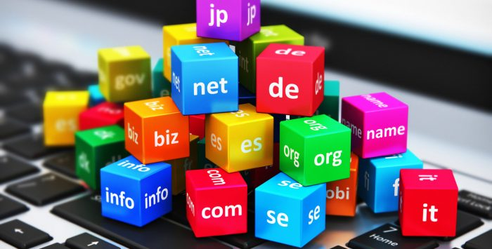 Why Should You Buy a Domain Name?