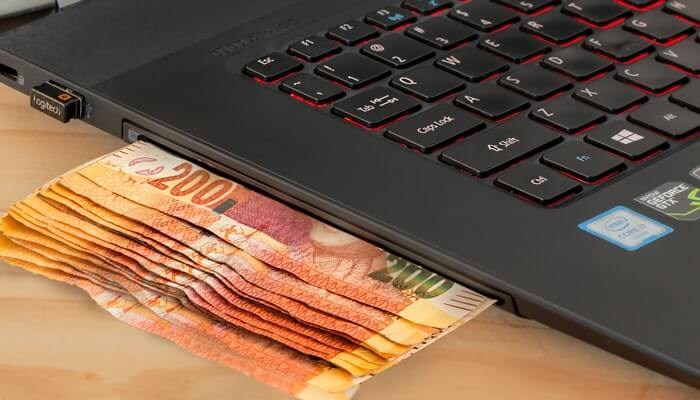 How Can You Earn Some Money From the Internet?