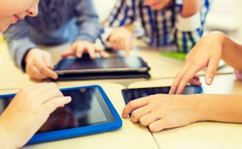 High Barriers for Not Using Technology in the Classroom