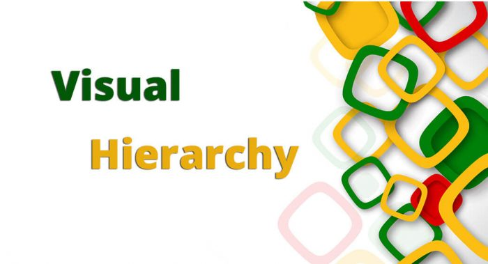 7 Golden Rules of Visual Hierarchy