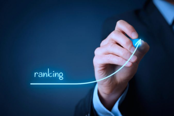 5 Top Ways to Improve Your Site's Rankings