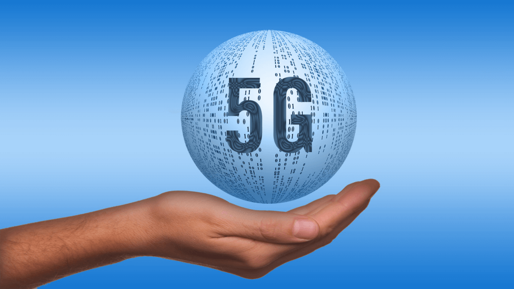 How the 5g Network Will Change the World