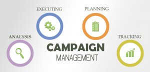 5 Mobile Applications for Campaign Management