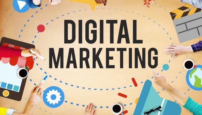 4 Digital Marketing Tips to Make 2018 Legendary