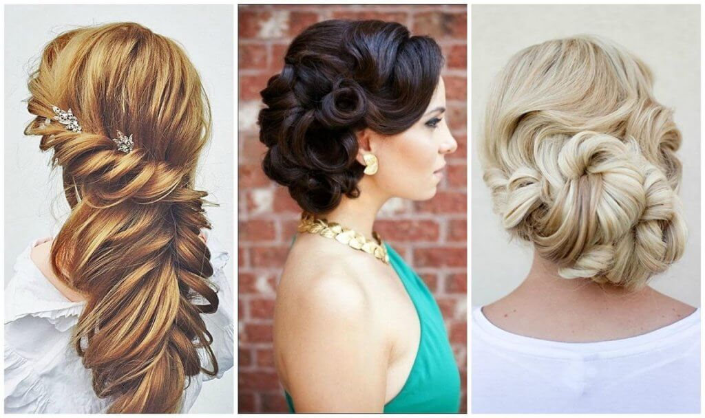 Elegant hairstyle ideas for this year