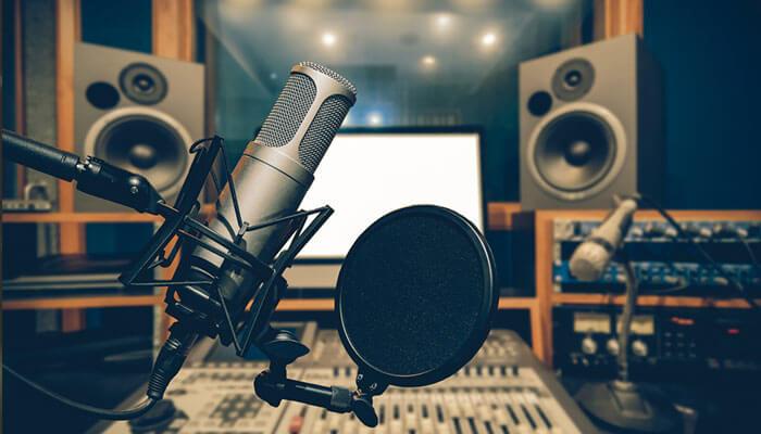 Best USB Desktop Microphones for Home Recording
