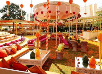 Choose Destination Wedding in Jaipur for making it a Royal Event