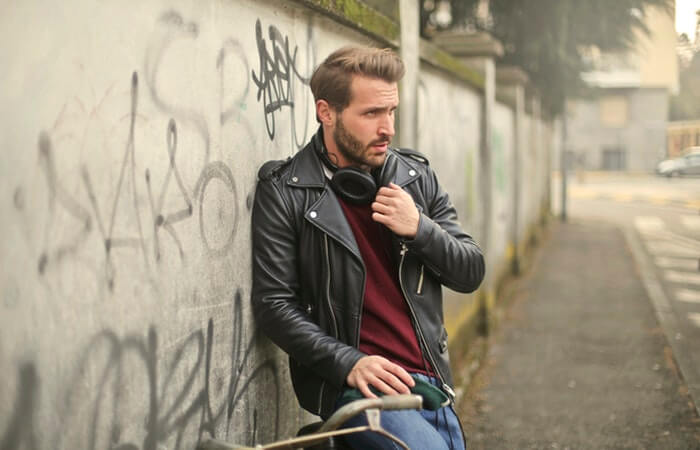 Ultimate Guide to Buy a Perfect Leather Jacket