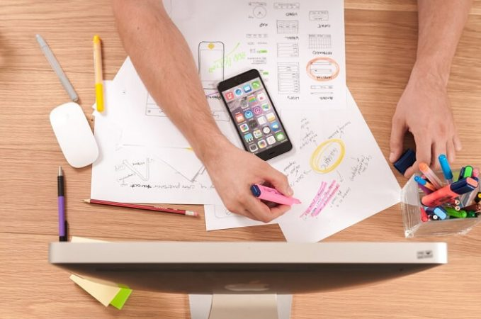 Essential Start Up Web Design Tips for Beginners
