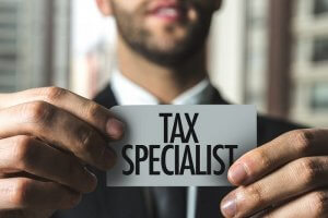 When You Need a Tax Resolution Specialist