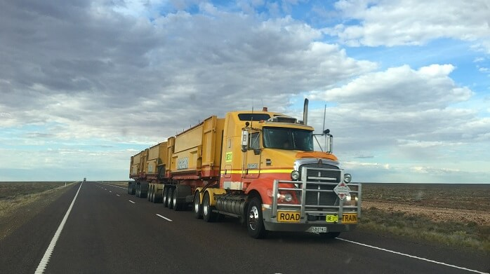Trucks for Business: Why Should You Invest?