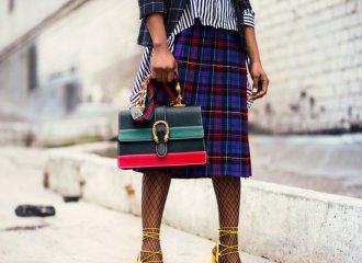 American Fashion Vs. French Fashion!