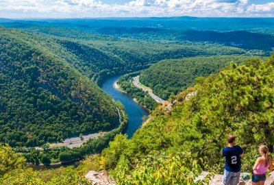 Beat the Heat! 5 Cool Things to Do in Pocono Mountains This Summer