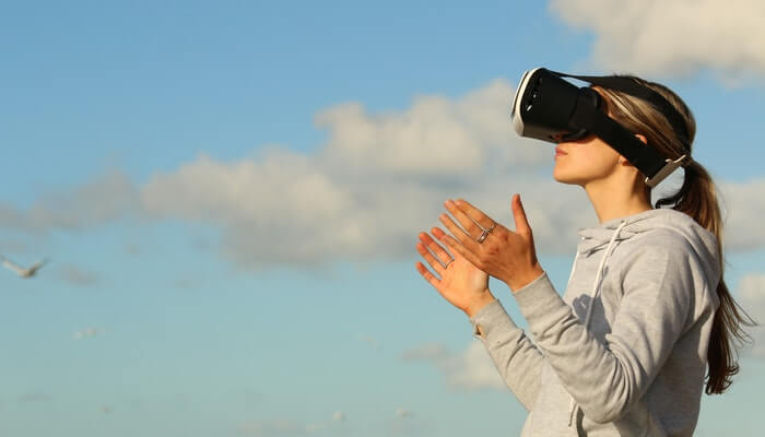 The Immense Power of Virtual Reality