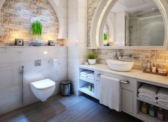 4 Ways to Get a Stunning Bathroom Vanity Within Your Budget