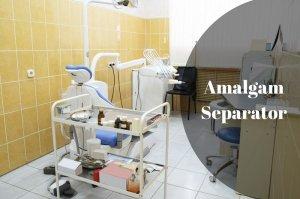 Amalgam Separators - Uses and Benefits