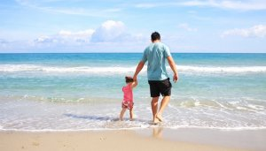5 Father's Day Activities You Can Do with Your Elderly Dad