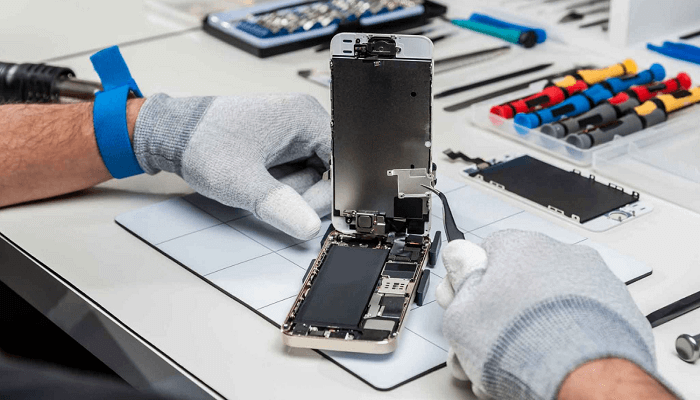 How to Repair Your iPhone From Water Damage?