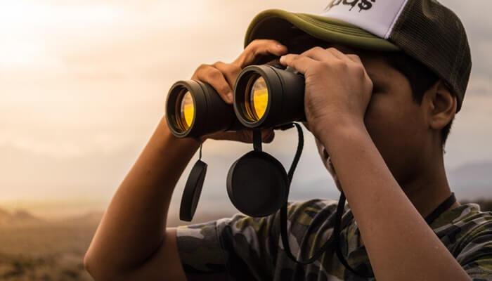 3 Best Binoculars With Digital Camera Built-In 2018