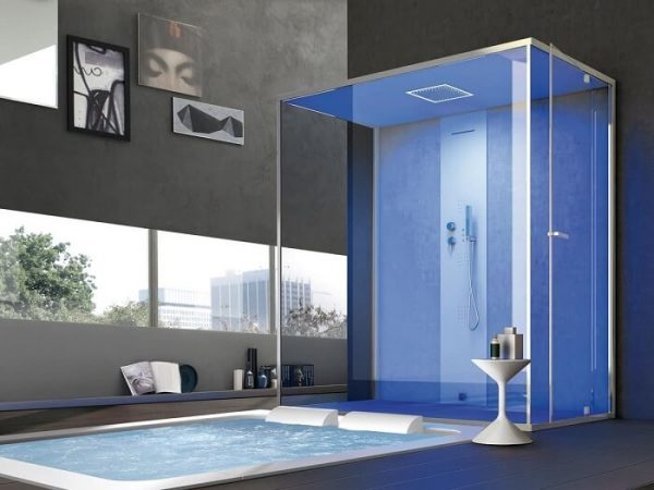 Stylizing Bathrooms With Stylish and Functional Shower Screens