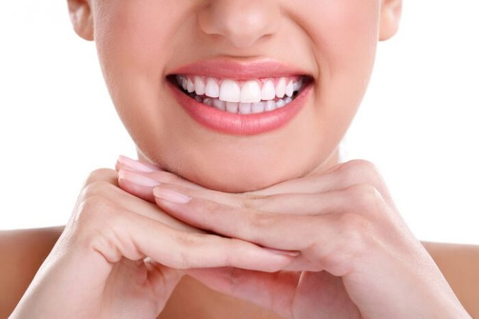 Home Remedies for Healthy Teeth and Gums