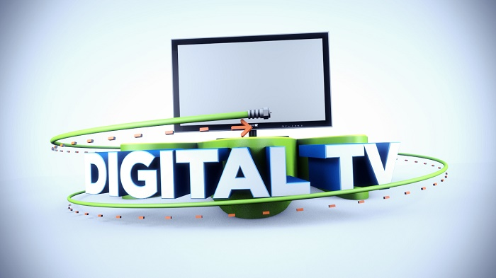 Advances in Stations As We Move From Terrestrial TV to Digital Television
