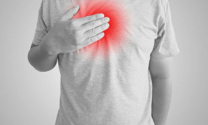 Acid Reflux: Symptoms, Causes and Treatment