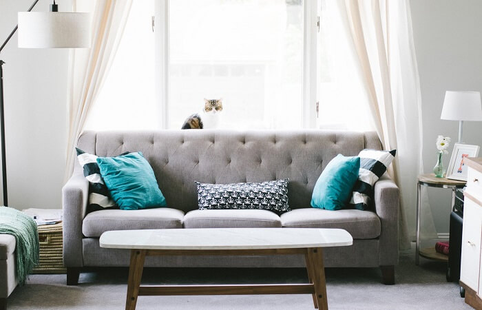 Moving In Together: Tips on How to Merge Your Decor Style