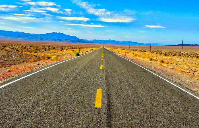 What Are the Different Kinds of Road Markings Available?
