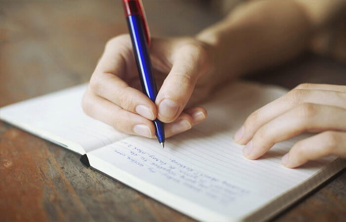 5 Ways to Quickly Improve on Your English Writing Skills