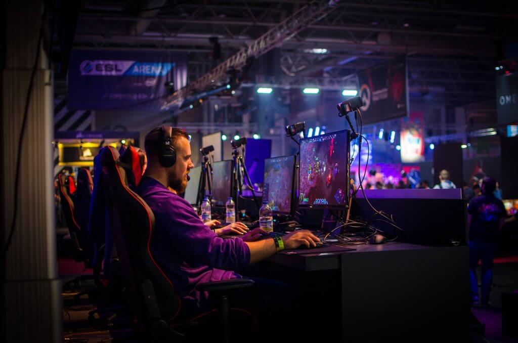 The 7 Secrets About Gaming Only a Handful of People Know