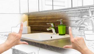 Why Would You Hire a Professional Bathroom Remodeling Company?