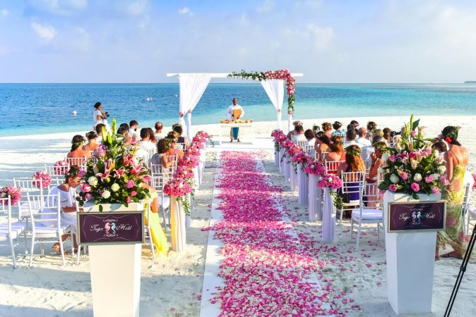 A Complete Guide to Plan a Wedding Party