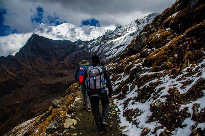 Kheerganga Trek- Trekking in Parvati Valley