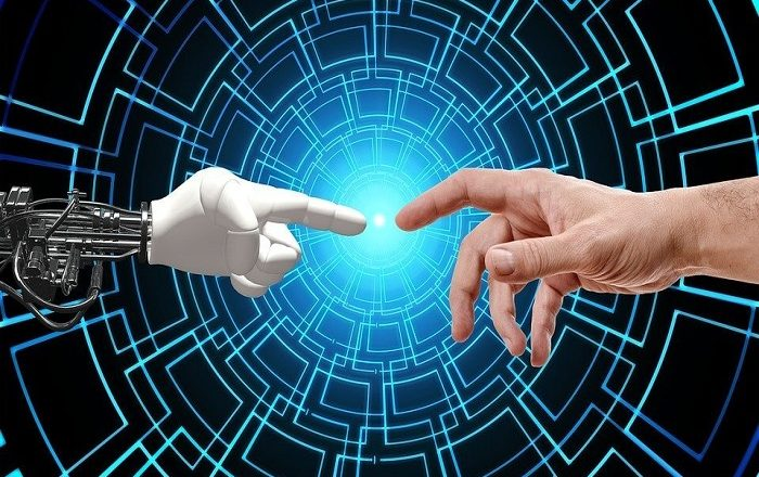 Top 5 Benefits of Artificial Intelligence