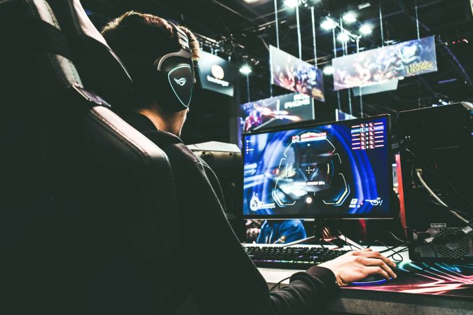 Why are chairs for gaming so expensive?