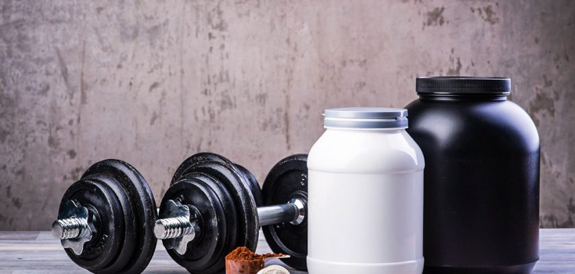 Benefits of Protein Supplements