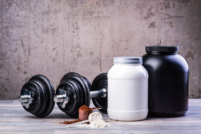 Benefits of Protein Supplements