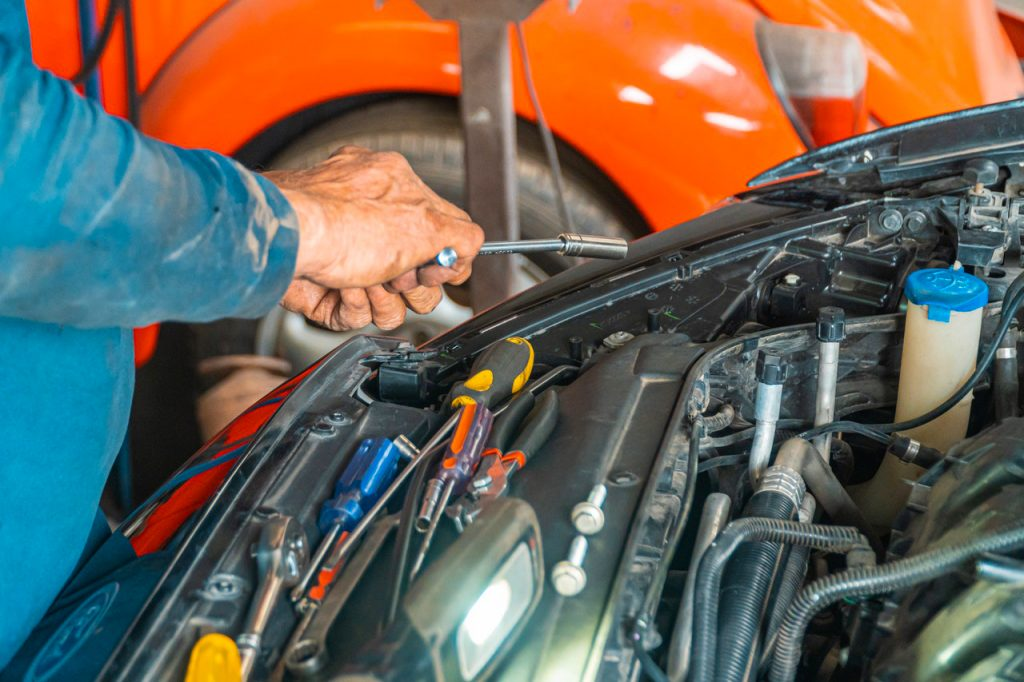 5 Pertinent Questions to Ask Your Auto Repair Shop