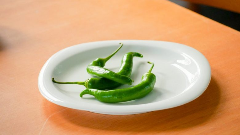 Super 10 Health Benefits of Green Chillies