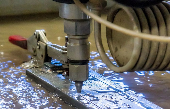 Buying a Water Jet