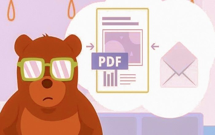 4 Well-Provided Steps to Decrypt Your PDF Files Using PDFBear's Safest Tool