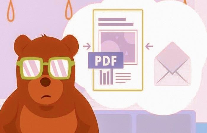 Decrypt Your PDF Files