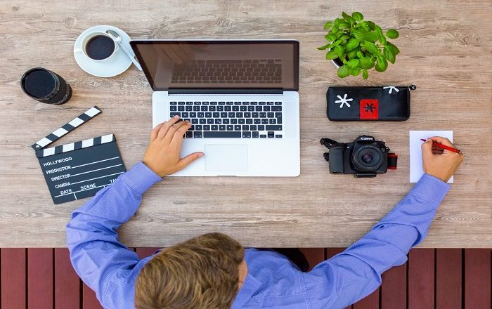 9 Health Tips for Men to Stay Fit While Working From Home