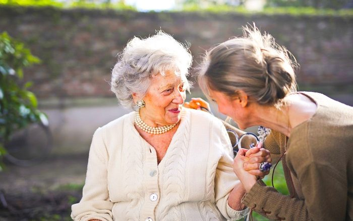 Fostering Independence: Expert Care at Home