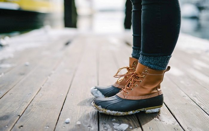 Tips to Remember When Buying Winter Boots From the Footwear Store